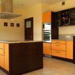 Keukens Aken